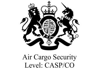 LCS Transport Air cargo Security Logo